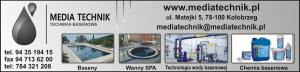 Technologia wody basenowej powiat kołobrzeski MEDIA TECHNIK